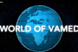 World of VAMED