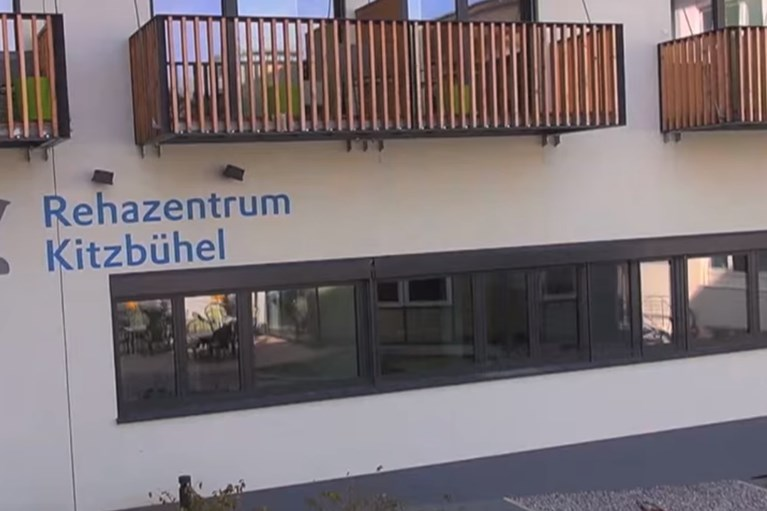 Image Video Rehazentrum Kitzbühel