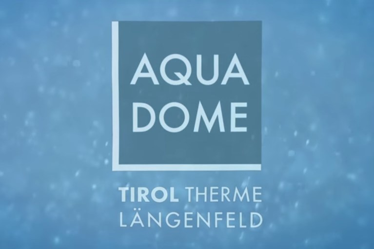 Image Video Tirol Therme Längenfeld
