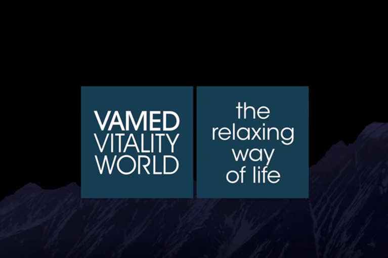 VAMED Vitality World Corporate Video