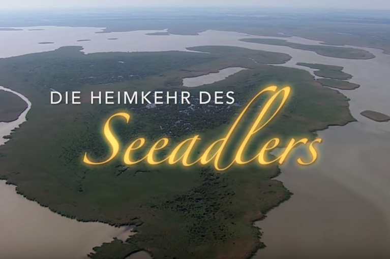 "VAMED Vitality World Image Video St. Martins Therme & Lodge: ""Die Heimkehr des Seeadlers"""