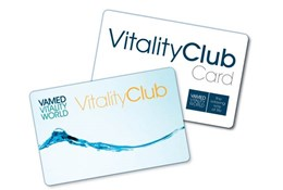 VAMED Vitality World | Club Karte | 2