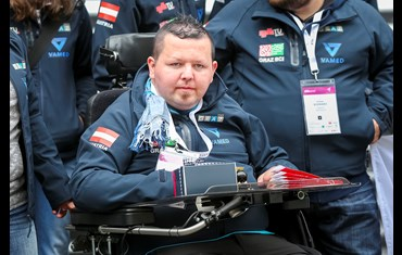 VAMED Cybathlon Team Mirage 91 Pilot Gerhard Kleinhofer.jpg