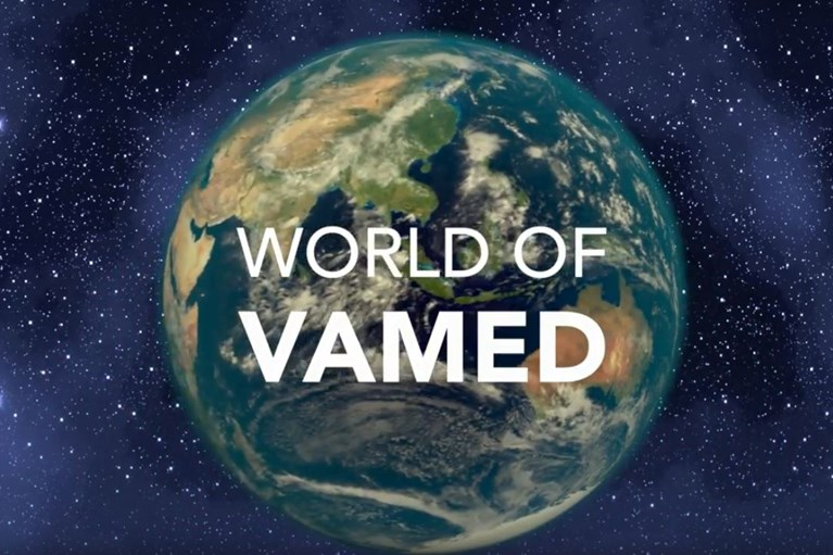 World of VAMED 2018
