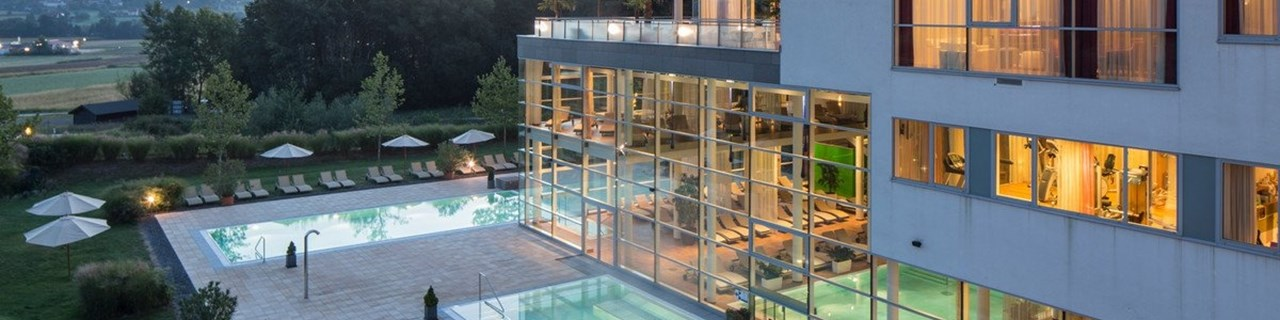 VAMED | SPA RESORT STYRIA | 2